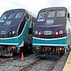 Metrolink Express :